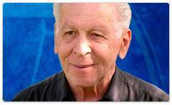 Dr. Thomas Szasz Professor Emeritus of Psychiatry at the State University of New York, Syracuse, New York, Founding member of CCHR